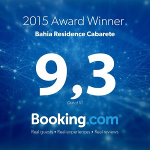 Booking.com review 2